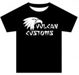 Vulcan Customs Shirt